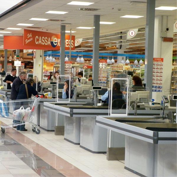 Scaffali e scaffalature industriali a prezzi convenienti for Arredi industriali